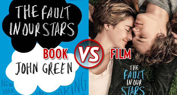 fault in our stars pdf book