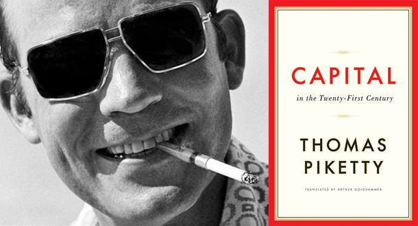 hunter s thompson essays online The strange and terrible links of hunter s thompson aspen online's hst homepage a brief homepage that includes samples of thompson's writing articles, essays.