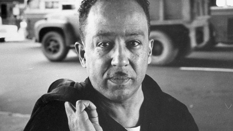 essays on langston hughes poetry