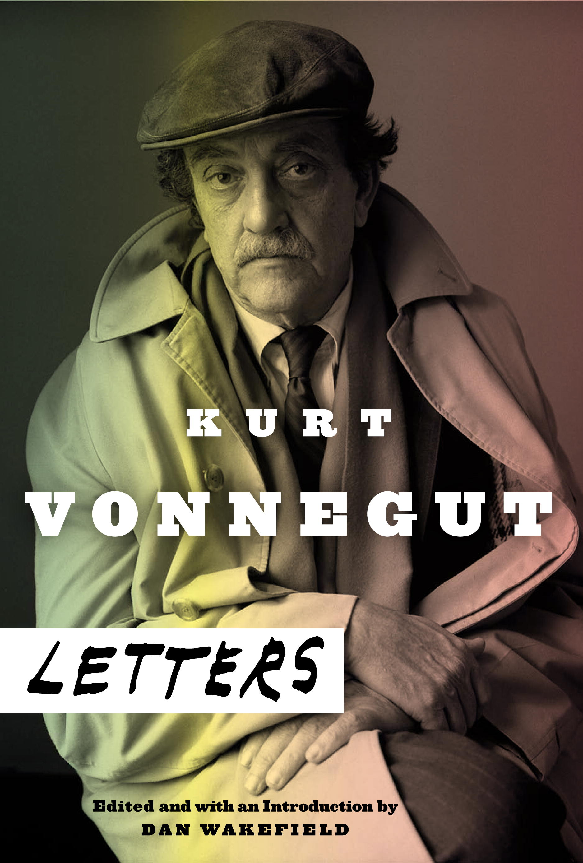 13 ways to live and write like kurt vonnegut