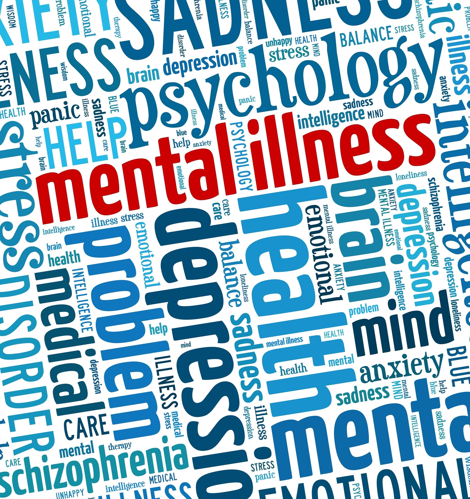 essays on stigma and mental health