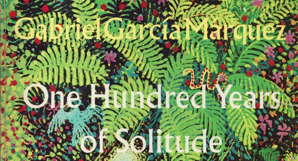 one hundred years of solitude theme essay Starting an essay on gabriel garcía márquez's one hundred years of solitude organize your thoughts and more at our handy-dandy shmoop writing lab.