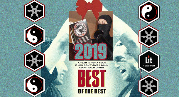 LitReactor Staff Picks: The Best Books of 2019 - Part I