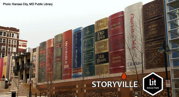 Storyville: Letting Film Unblock, Inspire, and Add Depth to Your Fiction