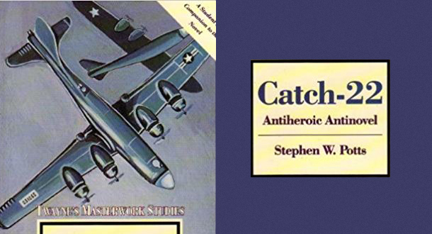 an analysis of catch 22 In most novels, satire is a rare delicacy served to a reader occasionally, for a brief change of pace for heller in catch-22, satire is breakfast, lunch and dinner and a reader must look no further than heller's description of catch-22 itself as doc daneeka explains why he can't ground yossarian.