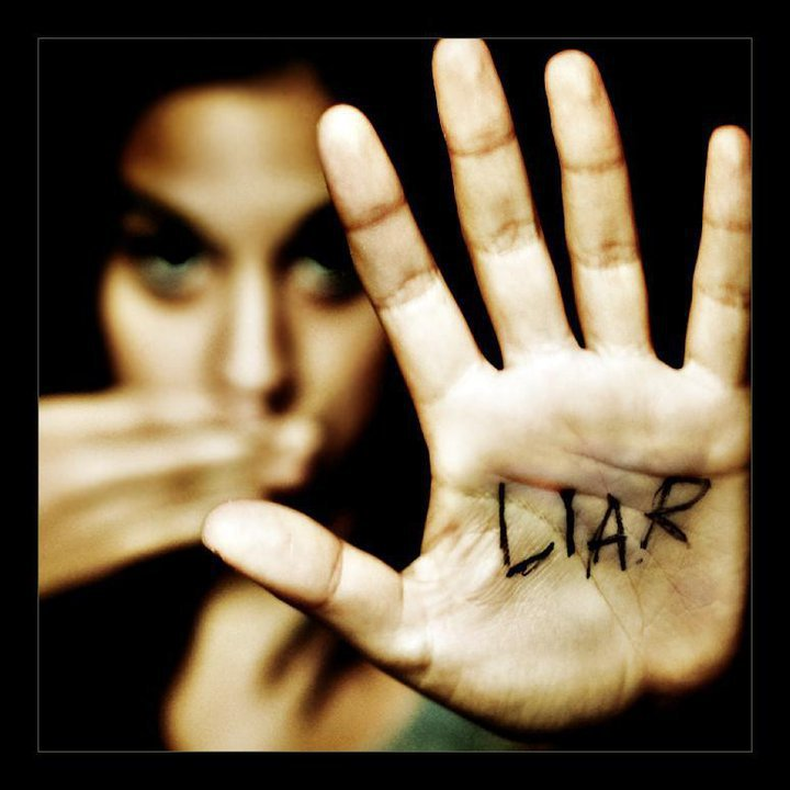 Example Essay on Lies