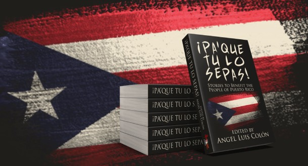 Interview: Angel Luis Colon and the Authors of
