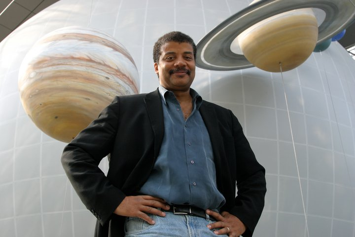 "neil tyson essay On this date in 1958, neil member login home neil degrasse tyson was born in the in his essay ""holy wars,"" tyson discussed the intersection of science."