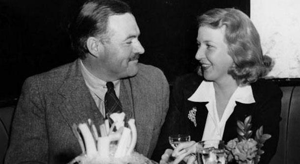 HBO Releases Trailer For 'Hemingway & Gellhorn' | LitReactor