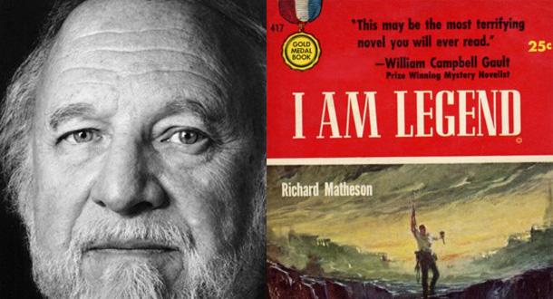 i am legend richard matheson Based on the same book i am legend by richard matheson soy leyenda ( 1967) (short) based on the same book i am legend by richard matheson.