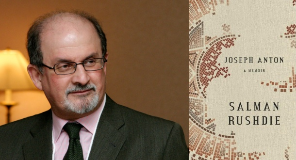 salman rushdie is nothing sacred essay The latter group there are those such as salman rushdie and hirsi ali who not  only rejected their  appeared in his 1990 is nothing sacred.
