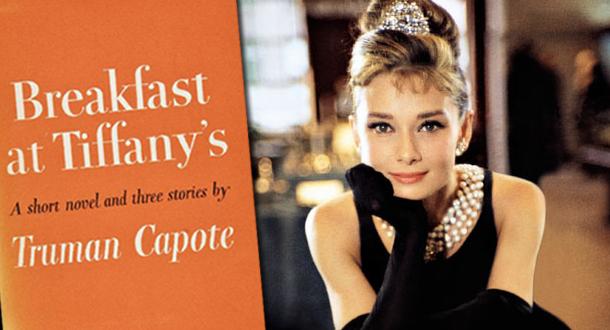 9bb509a16 Breakfast at Tiffany's' Heroine Originally Named... Gustafson ...