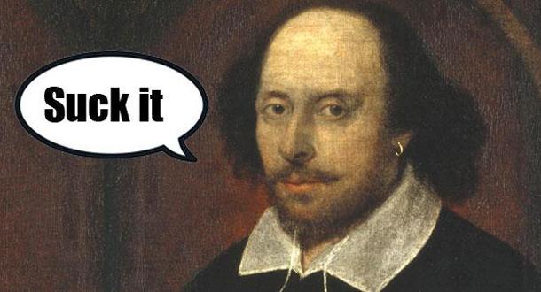 william shakespeare and lear Acest articol se referă la dramaturgul englez william shakespeare pentru alte sensuri, vedeți shakespeare cu toate acestea, în cazul regelui lear.
