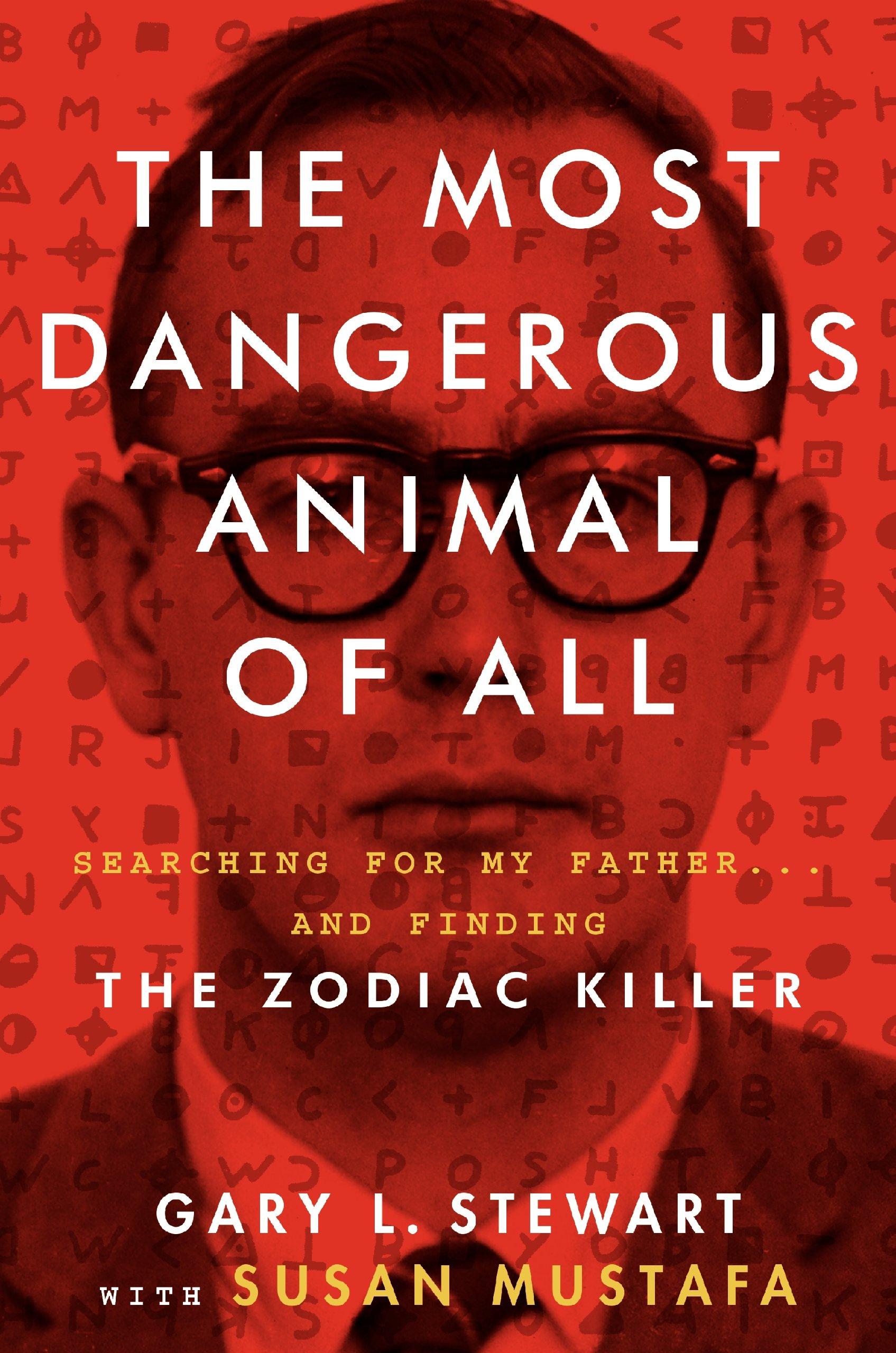 Essay on the zodiac killer