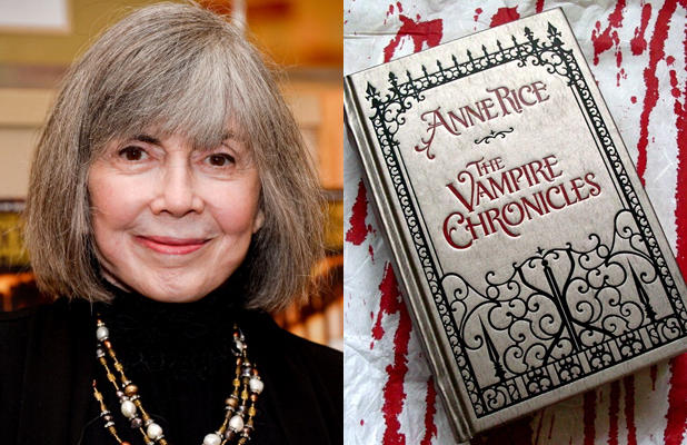 anne rice wikia