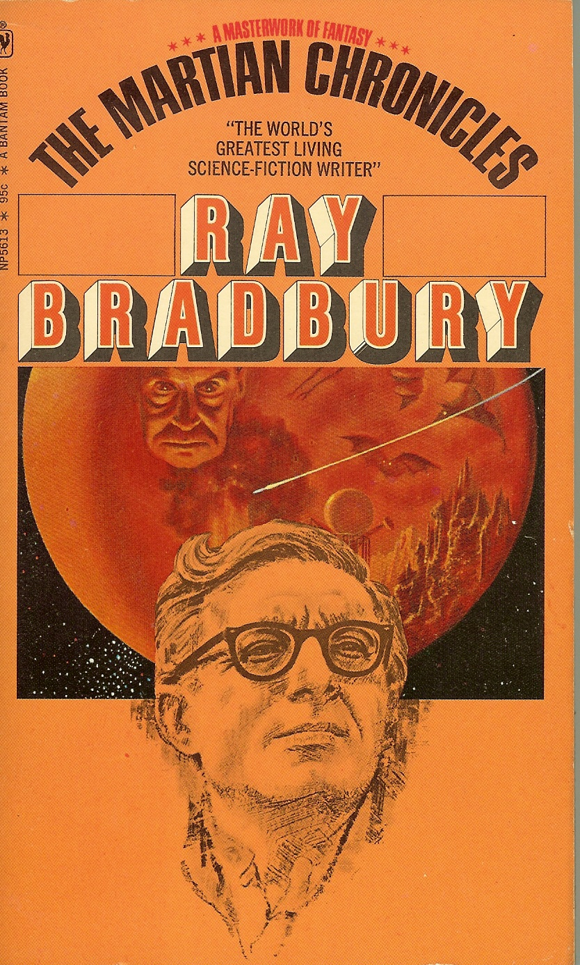 summary analysis of ray bradburys the The smile is set in the future after warfare has destroyed nearly all traces of about bradbury's short stories summary and analysis: ray bradbury biography.