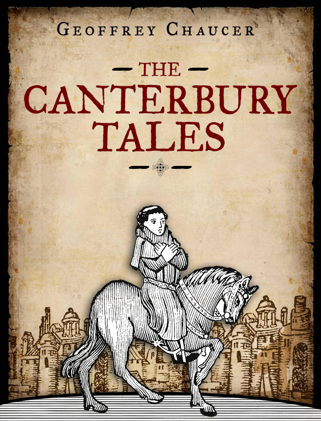 canterbury tales analysis of the Free essay: religion has long since been an important factor in society, changing and evolving throughout the centuries in medieval europe, religious.