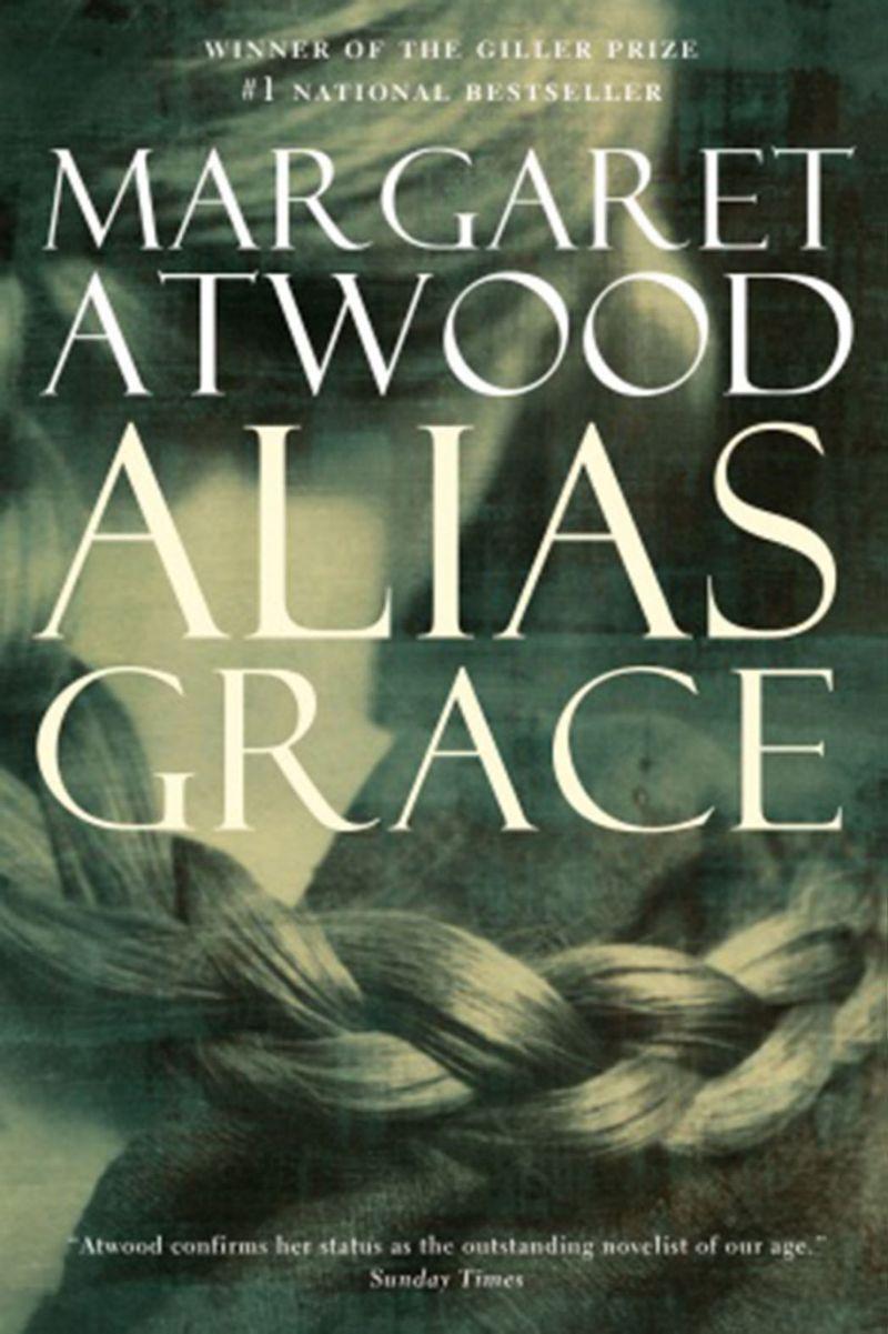 Alias Grace Kritik