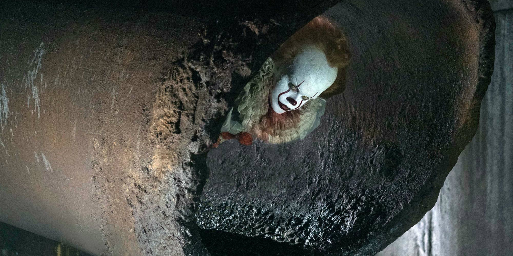 float on new trailer for it released