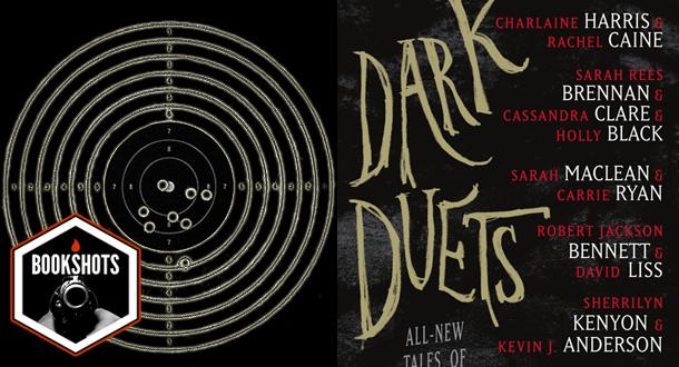 dark life book reviews