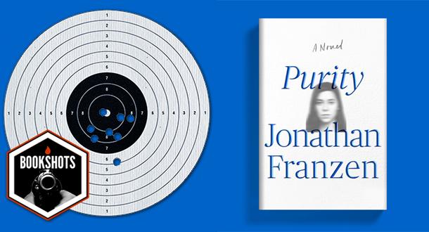 Jonathan Franzen Book Tour